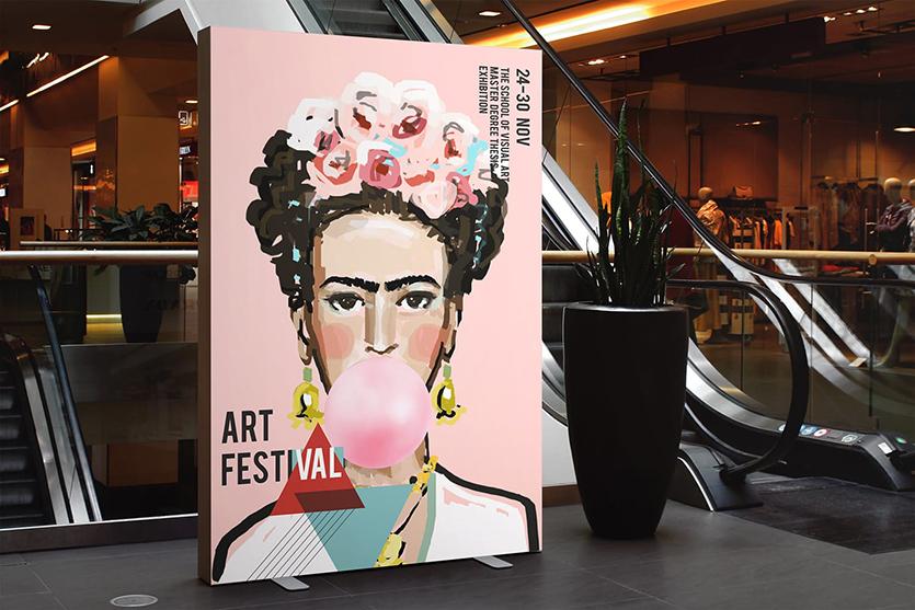 Dubai Art Show